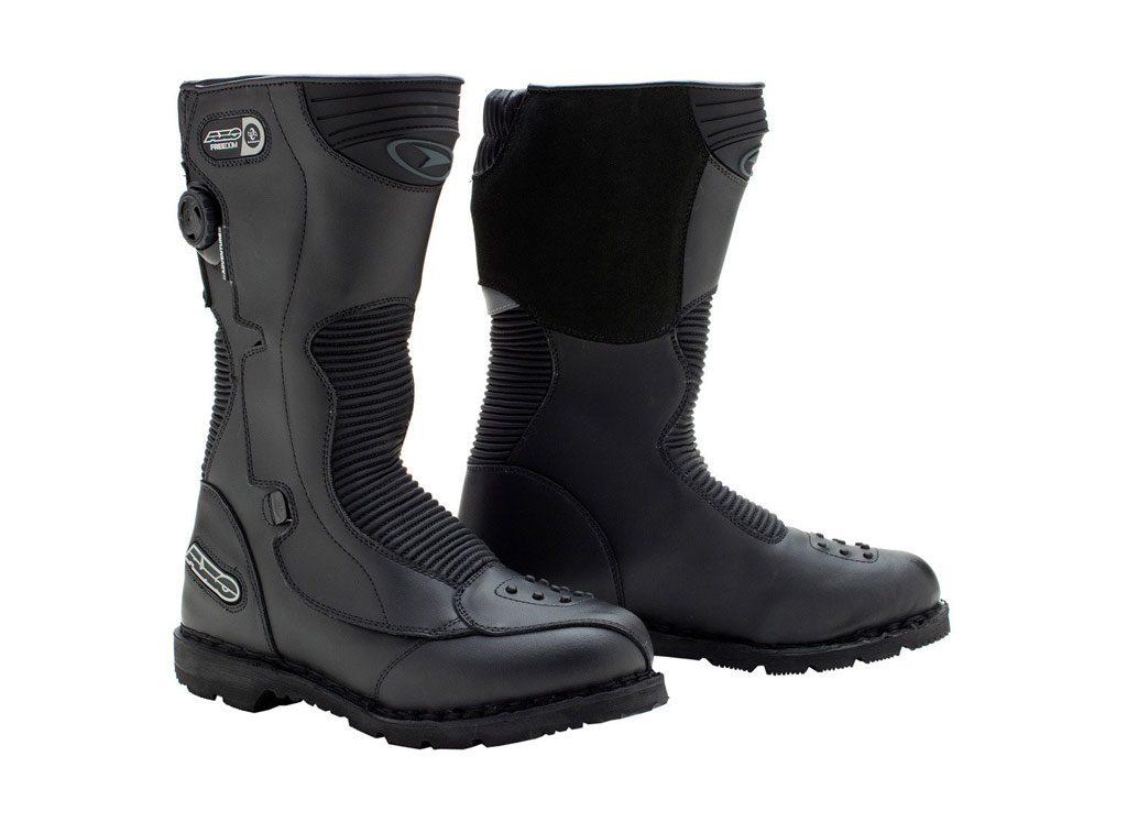 Top Dual Sport Boots For Less Than 250 Page 6 Of 11