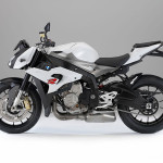 2014 BMW S1000R Naked Bike