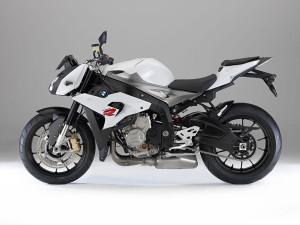2014 BMW S1000R Naked Bike