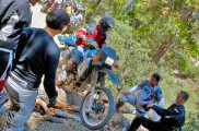 Doc Wong's Off-Road Riding Clinic Clear Creek