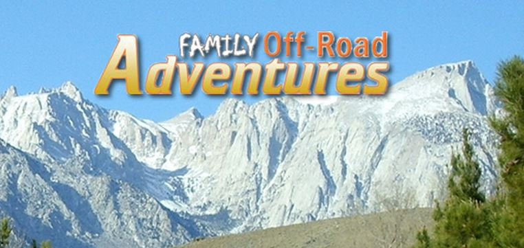 Yosemite Adventure Tour 2015