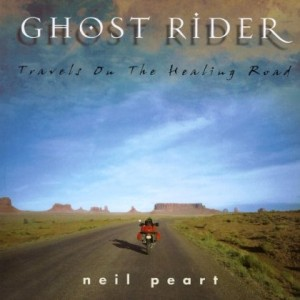 ghost rider travels on the healing road audiobook