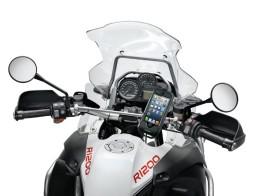 iPhone Handlebar Mount case