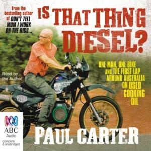 Is that thing a diesel audiobook