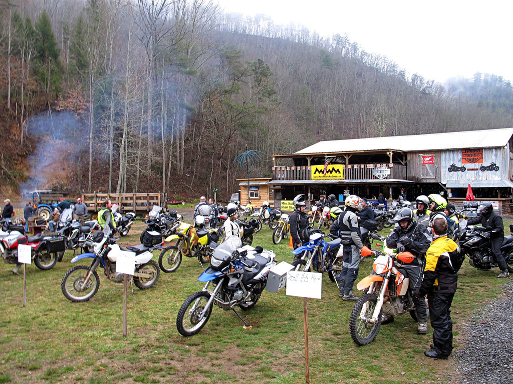 March Moto Madness 2015