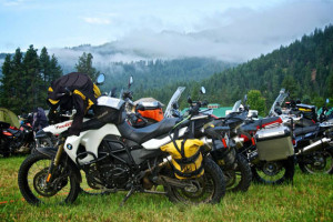 2014 Touratech Rally