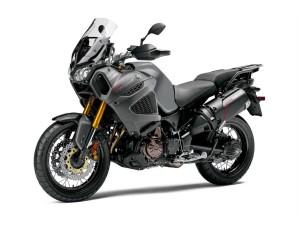2014 Yamaha Super Ténéré ES