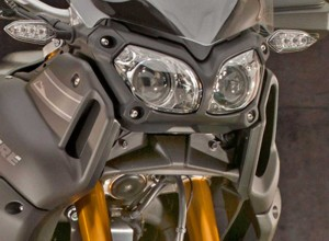2014 Super Tenere New Front Grill
