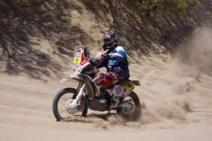 Baja Rally 2014