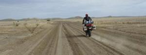 APC Australian Adventure Rally 2014