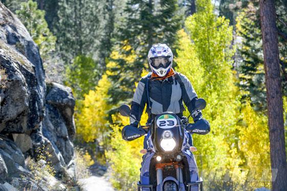 2014 Adventure Rally Series - Rockies Edition