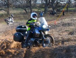 Adventure Riders International Off-Road Training Courses North America