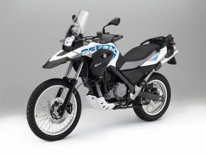 BMW Sertão