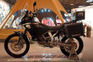 CCM GP450 Trade Show