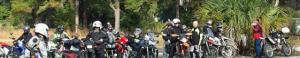 Cross Florida Adventure Ride