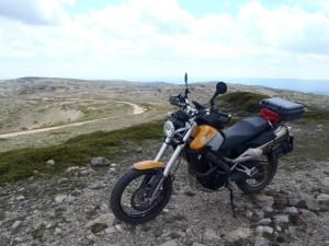 HISS Rally 2014 - Aragon