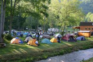 Horizons Unlimited Travellers Meeting North Carolina 2014