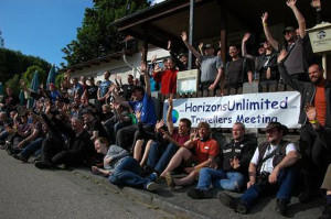 Horizons Unlimited Germany 2014