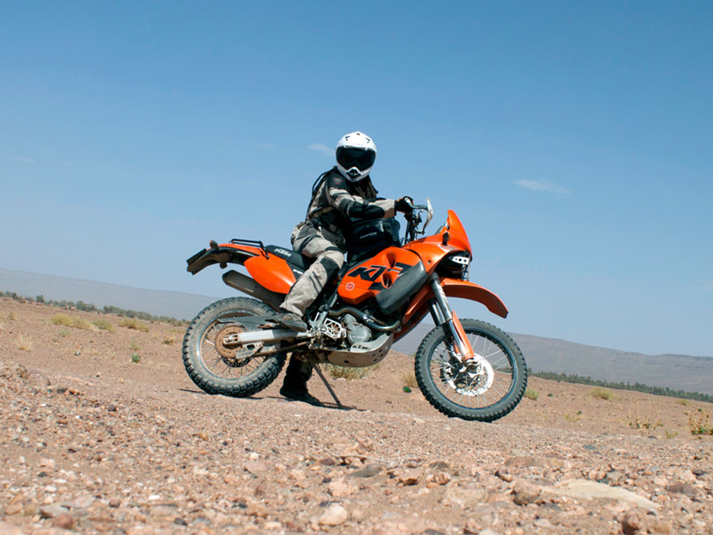 Top 10 Adventure Bikes for New Adventure Riders