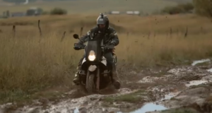 11th Annual KTM Adventure Rider Rally 2014