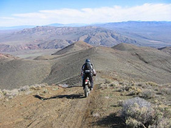 LA-Barstow to Vegas 2 Day Ride