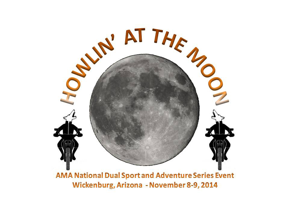 Howlin At The Moon Rally 2014