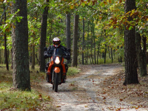 Pine Barrens 500 Adventure Ride