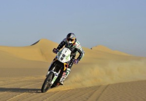 Rallye des Pharaons 2014
