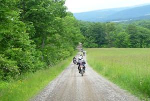 Thrills in the Hills Adventure Tour 2015