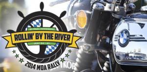 BMW MOA International Rally 2014