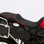 Corbin Seat BMW F800GS Adventure