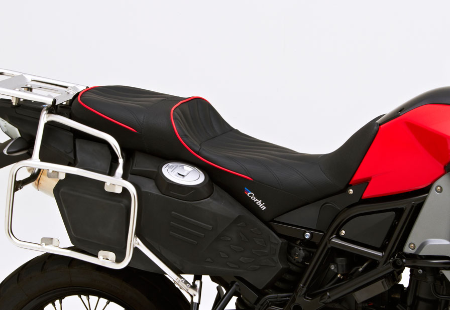 How To Achieve Backside Bliss On Long Motorcycle Rides