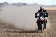 Ryan Dudek vs. Off-road ABS Braking Challenge