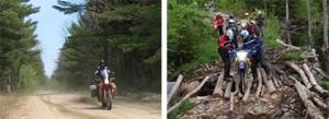 Eastern Ontario Adventure Rally 2014