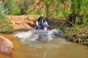 Deep River Crossings