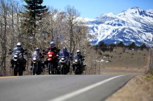 Carson / Tahoe Moto Ride, 2014