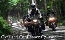 MotoMark1 Adventure Motorcycle Training North Carolina