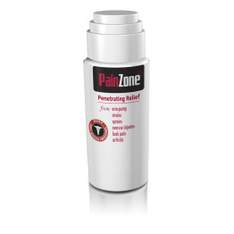 PainZone by Medzone topical analgesic