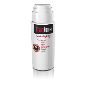 PainZone by Medzone topical analgesic