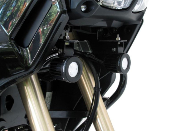 Twisted Throttle Denali D2 LED Auxiliary Lights