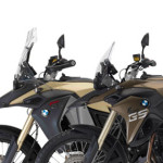 F800GS Adventure GSA Windscreens