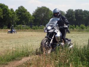 Xplor-Int Adventure Motorcycle Training School Western Pennsylvania