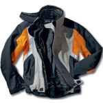 BMW Streetguard 3 Jacket with c_change membrane