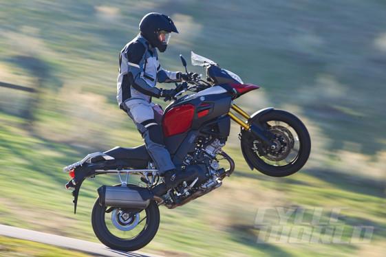 2014 Suzuki V-Strom 1000 ABS Fastest Bikes
