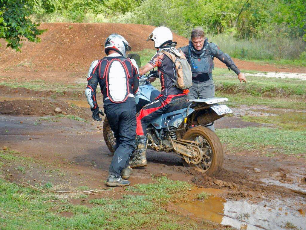 Global Map Of Adv Off Road Motorcycle Training Centers