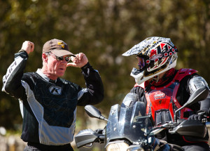 Adventure Moto Bolivia Skills Camp