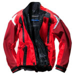 BMW ComfortShell Jacket with c_change technology
