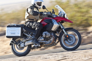2012 BMW R1200GS Air-Cooled