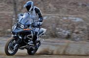 BMW R1200GS Adventure Fastest Adventure Motorcycles