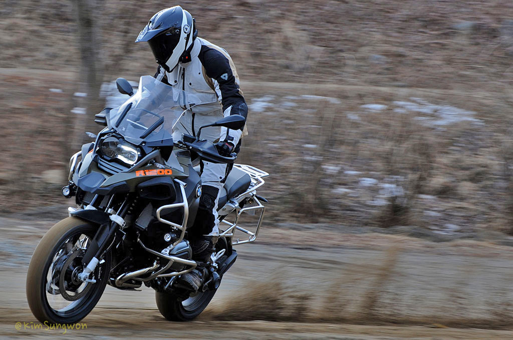 Top 10 All-Time Fastest Adventure Motorcycles - Page 2 of 12